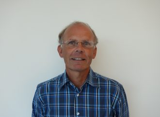 Björn Meij ny medlem av AniCuras Vetenskapliga Råd