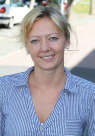 Lina Bengtsson ny forskningsledare hos SHF