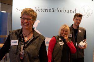 Bilder från årets veterinärkongress