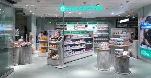 Evidensia öppnar djurapotek i Malmö