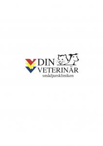 Klinikveterinär till Smådjurskliniken Din Veterinär Helsingborg