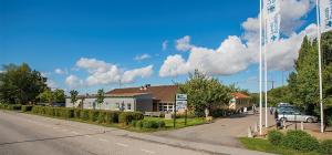 Lunds djursjukhus blir en del av Evidensia