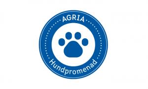 Följ med på Agrias Hundpromenad 25 maj