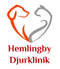 Hemlingby Djurklinik i Gävle söker legitimerad veterinär och legitimerad djursjukskötare.
