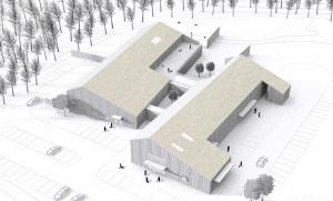 "Anicura bygger ""framtidens djursjukhus"""