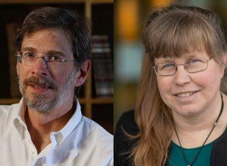 Två hedersdoktorer i veterinärmedicin bland SLU:s nyutsedda hedersdoktorer