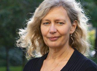 Maria Knutson Wedel formellt utsedd till rektor på SLU
