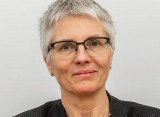 Maria Engedahl blir ny djursjukhusdirektör för UDS från och med den 1 oktober