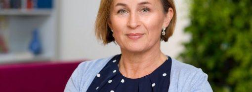 Ann Lindberg vikarierande generaldirektör vid SVA