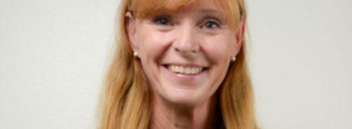Kerstin Bergvall utsedd till Årets veterinär 2019
