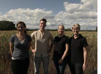 Distriktsveterinärernas nya verksamhet på Öland