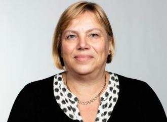 LRF:s Lena Johansson svarar på kritik från Uppdrag granskning