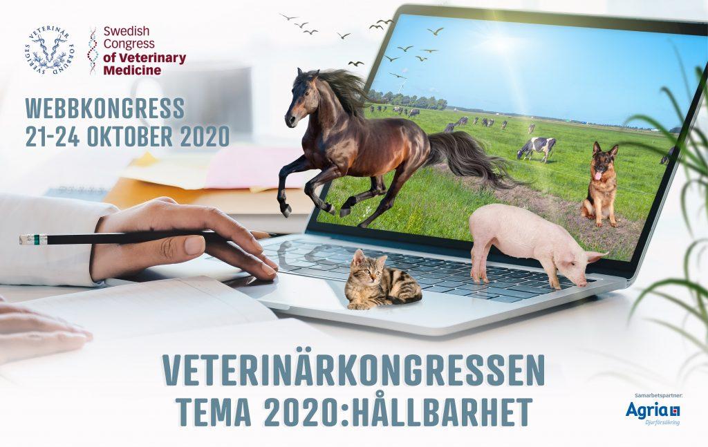 Veterinärkongressen 2020
