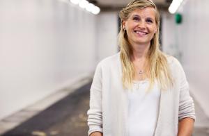 Marie Rhodin bland SLU:s medaljörer och pristagare 2020