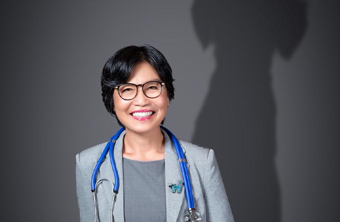 Första kvinnliga veterinären vald till ordförande inom WSAVA