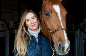Intervacc rekryterar Veterinär Emma Hartman som produktchef för Strangvac