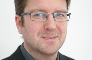 Ny förbundsdirektör på Sveriges Veterinärförbund