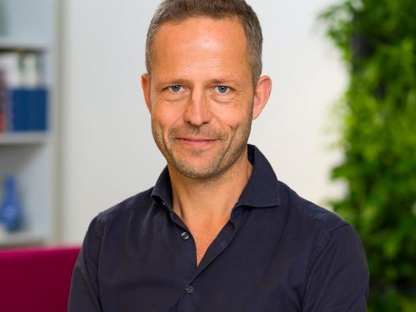 Karl Ståhl blir ny statsepizootolog