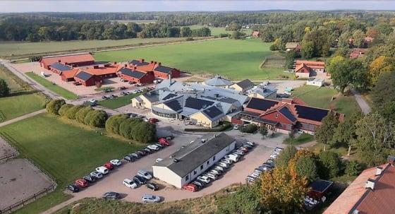 Strömsholm stänger akuten på grund av veterinärbrist