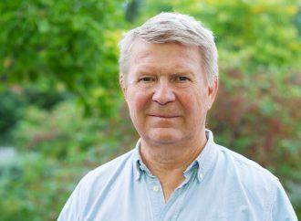SLU:s förtjänstmedalj i guld tilldelas professor Ulf Magnusson