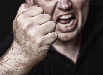 Var femte anställd utsatt för hot