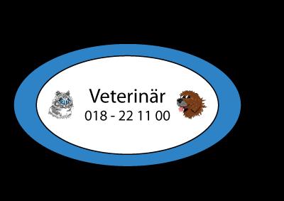 Säljes:  Veterinärklinik i Uppsala
